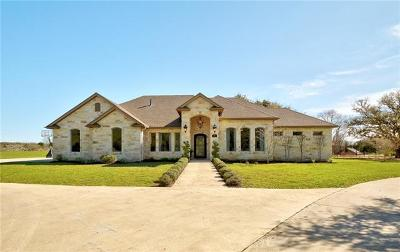 Kyle Single Family Home Active Contingent: 1861 S Old Stagecoach Rd #C