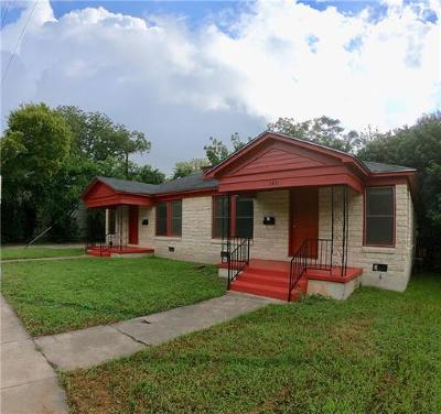 Multi Family Home For Sale: 3407 Duval St