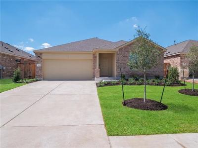 Bastrop Single Family Home For Sale: 117 George Kimble Cv