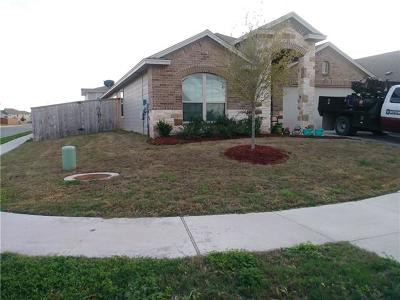 Austin Single Family Home For Sale: 5101 Bonneville Bnd