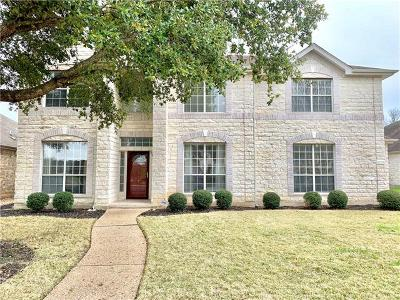 Single Family Home For Sale: 10719 River Plantation Dr