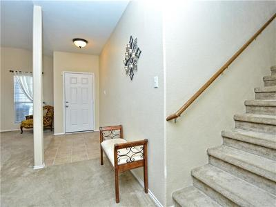 Georgetown Single Family Home For Sale: 1309 Grande Mesa Dr