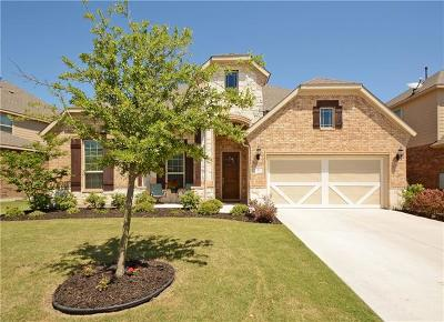 Hays County Single Family Home For Sale: 171 Crooked Crk