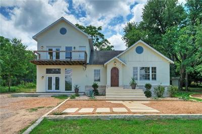Austin Single Family Home For Sale: 809 Lisa Dr