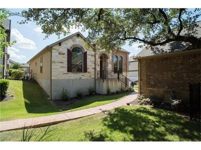 Condo/Townhouse Pending - Taking Backups: 11400 W Parmer Ln #125