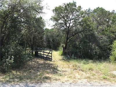 Residential Lots & Land Pending - Taking Backups: 8705 A Bear Creek Dr