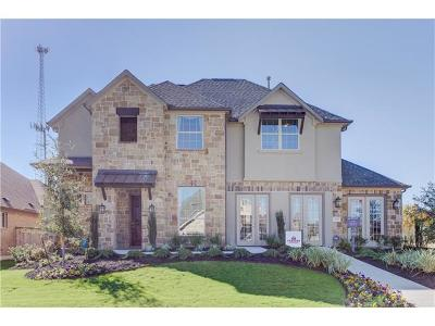 Pflugerville Single Family Home For Sale: 3812 Gildas Path
