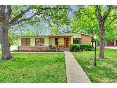 Single Family Home Sold: 7517 Saint Cecelia St