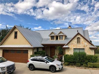 Single Family Home For Sale: 110 Skyview Cv