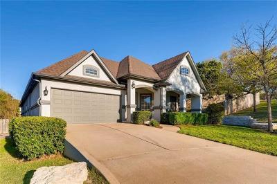 Austin TX Single Family Home For Sale: $535,000