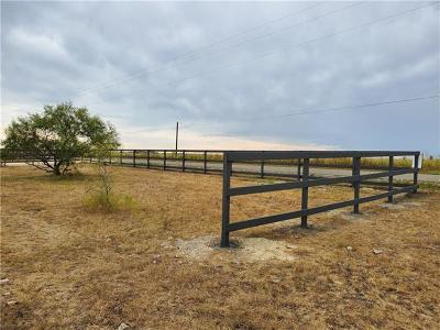 Florence TX Residential Lots & Land For Sale: $124,495