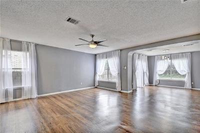 Cedar Park TX Single Family Home For Sale: $235,000