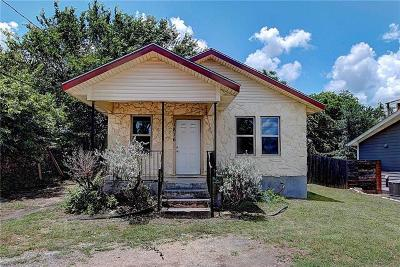 Single Family Home For Sale: 1816 Adina St