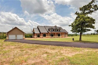 Smithville Single Family Home Pending - Taking Backups: 349 Cottletown Rd