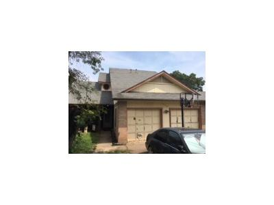 Pflugerville Single Family Home Pending: 1200 Batavia Dr
