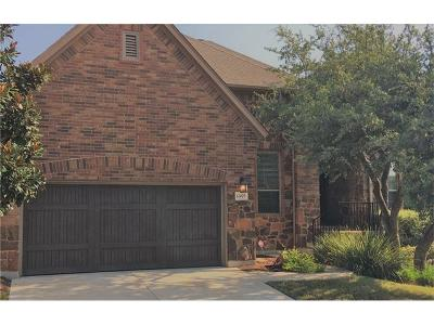 Single Family Home For Sale: 12005 Montclair Bnd