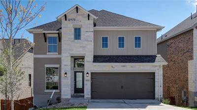 Travis County Single Family Home For Sale: 6512 Llano Stage Trl