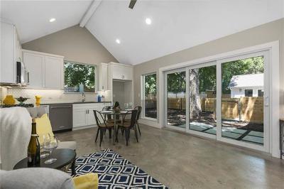 Single Family Home For Sale: 3016 Prado St #2