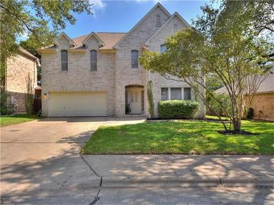 Single Family Home For Sale: 12605 Twisted Briar Ln