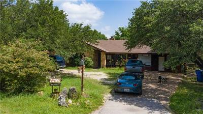 Single Family Home For Sale: 11220 Clearview Dr