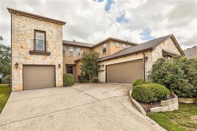 Travis County Single Family Home For Sale: 4508 Pyrenees Pass