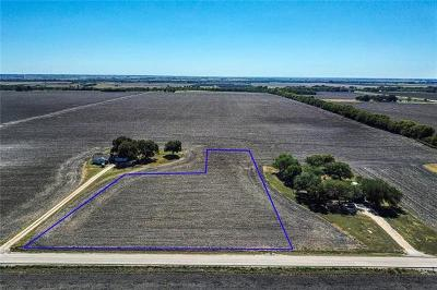 Taylor Residential Lots & Land For Sale: 300 County Road 453