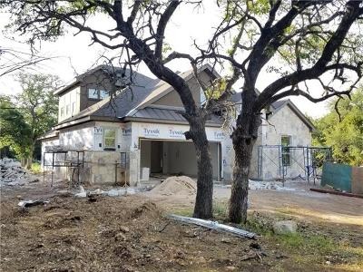 Wimberley Single Family Home Coming Soon: 15 Sunshine Cir
