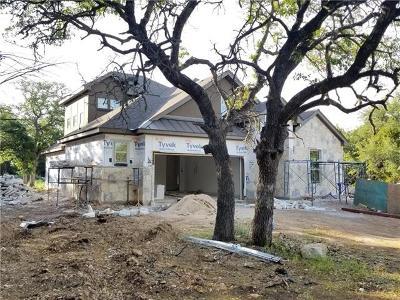 Wimberley TX Single Family Home Coming Soon: $339,000