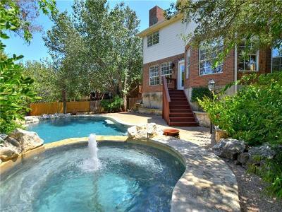 Single Family Home For Sale: 10636 Bramblecrest Dr