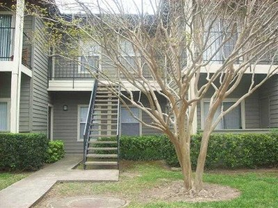 Austin Condo/Townhouse For Sale: 12166 Metric Blvd #236