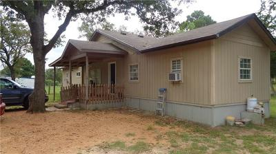 Smithville Single Family Home For Sale: 1888 Fm 535 #A