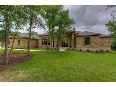 Bastrop Single Family Home For Sale: 171 Winchester Rd