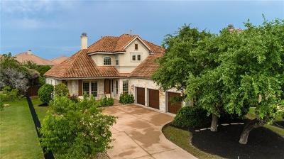 Austin Single Family Home Pending - Taking Backups: 220 Horseback Holw