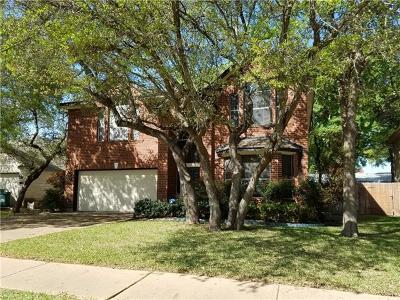 Single Family Home For Sale: 2513 Stenson Dr