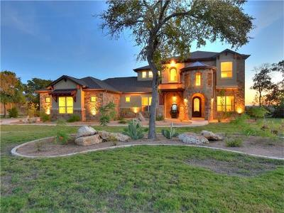Leander Single Family Home For Sale: 813 Dream Catcher Dr