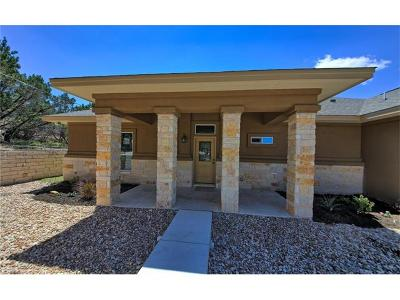 Single Family Home For Sale: 21205 Ridgeview Rd