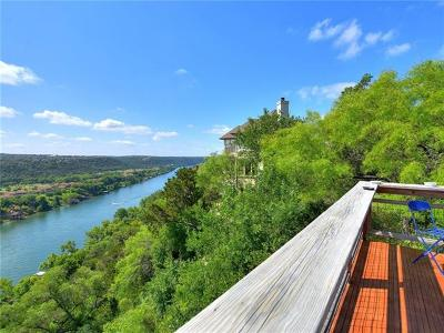 Austin Single Family Home For Sale: 2919 Brass Buttons Trl