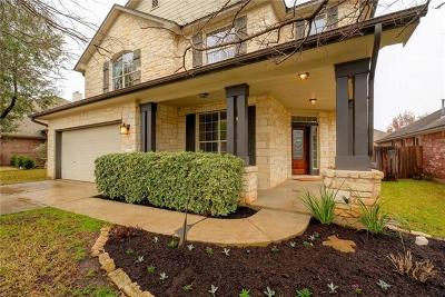 Austin Single Family Home For Sale: 2508 National Park Blvd