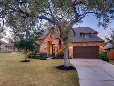 Single Family Home For Sale: 11716 Palisades Pkwy
