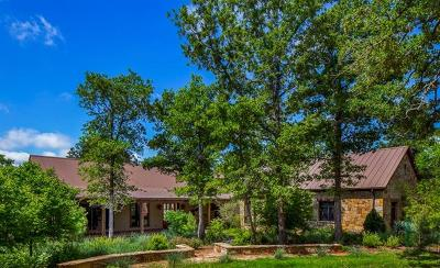 Smithville Single Family Home For Sale: 480 Copeland Hill Rd