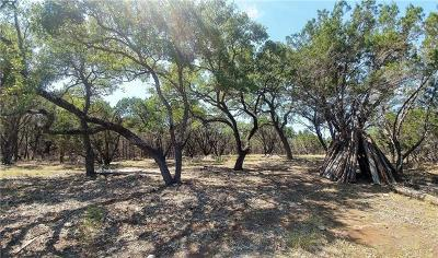 Dripping Springs Residential Lots & Land For Sale: 1549 Live Oak Canyon Rd