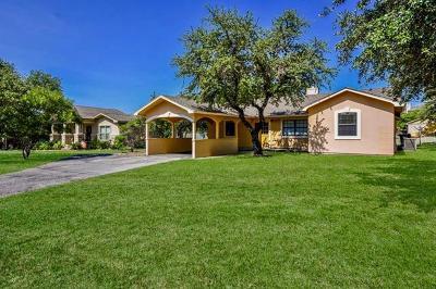 Austin Single Family Home Pending - Taking Backups: 2002 Moeta Dr