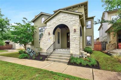 Austin Single Family Home Pending - Taking Backups: 2008 Antone St