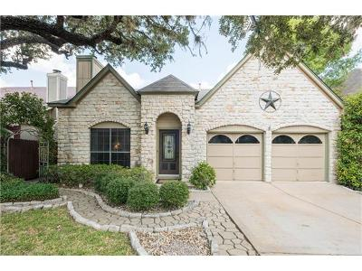 Austin Single Family Home Pending - Taking Backups: 720 Shade Tree Dr