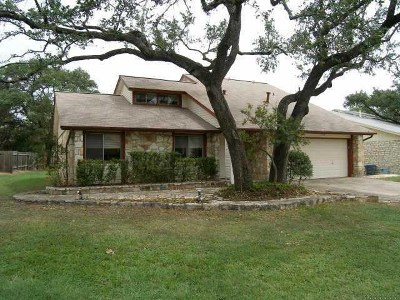 Austin Rental For Rent: 5304 Honey Dew Ter