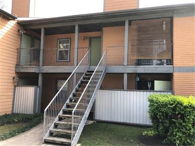 Austin Rental For Rent: 3204 Manchaca Rd #212