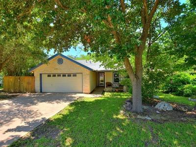 Single Family Home For Sale: 1014 Tiffany Ln