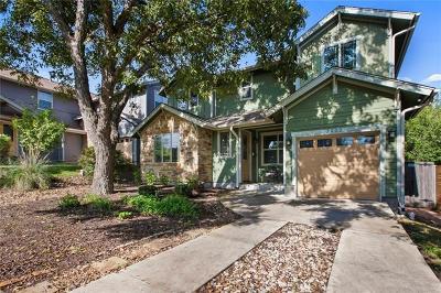 Austin Single Family Home Pending - Taking Backups: 2202 Schriber St