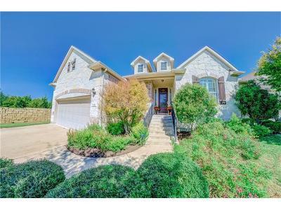 Austin Single Family Home For Sale: 150 Courtland Cir