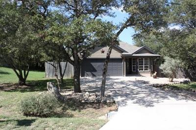 Briarcliff TX Single Family Home Coming Soon: $244,600